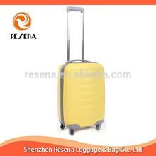 Super Light Travel Time Trolley Overnight Bag