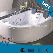 Hangzhou good quality bathtub shower enclosure