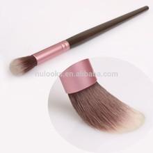 2014 Popular Kabuki Brush Crease Brush Brow Comb