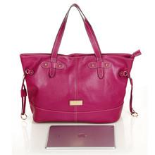 top quality PU Bags/genuine leather bags/leather handbag lady 2013
