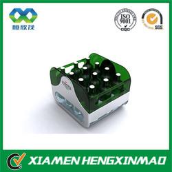 12 Beer&Wine Bottles Packaging Carrier Carton Box