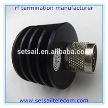 DC-3GHz RF Terminator Load 25W, Low Power