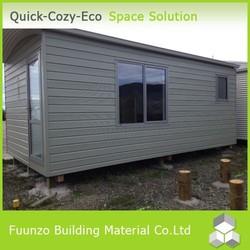 Prefabricated Good Insulated Porta Cabin Site Office