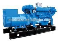 100kw marine diesel generator