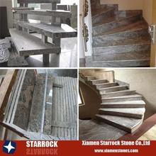 Granite Stairs,Marble Stairs,Granite Stair Step