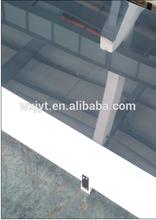 No.1/2B/BA finish 304 Stainless steel sheet