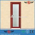 Jk-aw9057 jiekai porta do banheiro lock/alumínio peças porta/alumínio porta retrato