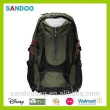 2015 alibaba china supplier hiking backpack ,mountain bag ,climbing bag