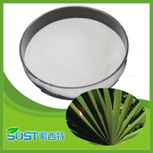 High quality and pure natural palm fatty acid from saw palmetto extract