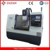 DATAN quick learning cnc milling machine mini