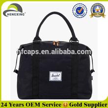 Fashion Wholesale Custom Men Canvas Handbag