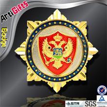 new promotional products badges enamel