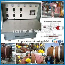 Modern promotional crankshaft heat treatment machine