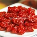 الطماطم المجففة تاريخ العضوية شراب الفاكهة الطازجة مصدرين المحرز في فيتنام