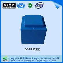 China hot export small size transformer with pins/ 230v 16v ac power transformer