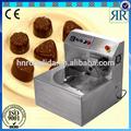 Fábrica de fornecimento trufa máquina, trufa de chocolate máquina