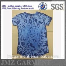 all over printing tshirt fashion t shirt