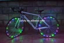 line light for bike frame