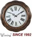 20 Inch Antique German Clock