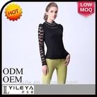 hot fashion design modern blouse