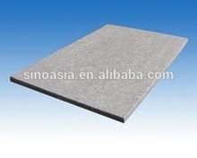 waterproof 60x60 pvc gypsum ceiling tiles with Aluminum Foil