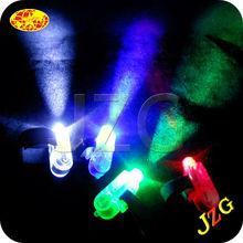 led finger lazer lights