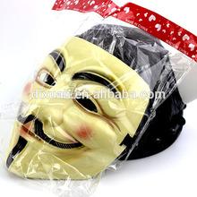 Wholesale Custom V For Vendetta Mask