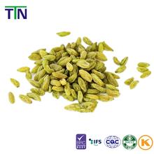 TTN 2014 Wholesale Sultana Green Raisins Prices