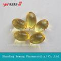 Omega 3 de aceite de pescado EPA / DHA 30% / 20% de gelatina blanda