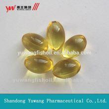 omega 3 fish oil EPA/DHA 30%/20% softgel