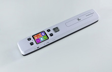 Office/home/buiness travel Doucument portable scanner A4