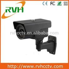 960H With OSD Menu Waterproof and Night vision CCTV Camera