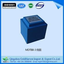 China sale NO.1 small size transformer/ power transformer 230v 24v transformer