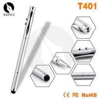 Shibell camera pen led light up pen logo magnetic fridge pen
