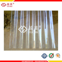 YUEMEI lowes polycarbonate panels roofing sheet