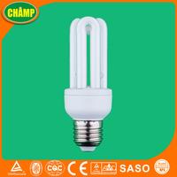 E27 3U Economic Lamp Energy Saving Product