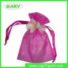 Sheer Organza Bags Butterfly