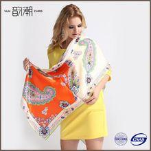 Hot Selling Fashion skull scarf craft
