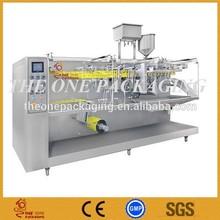 -- متعددة الوظائف التلقائية أفقي الكيس السكر/ حقيبة آلة التغليف