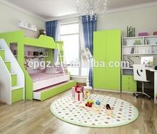 Modern Bedroom Furniture Kids Bedroom Furniture Set