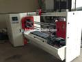 Hjy-qj04 quatro eixo pvc de alta qualidade cortador de filme