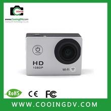 Promotion!!! 1080p sports camera recorder/ sports action camera/waterproof camera