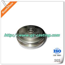 Guanzhou OEM zinc alloy casting automotive parts cold forging parts