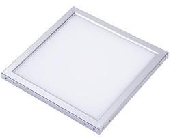 Home lighting high brightness 45w LED panel light 600*600*11mm 2700-6500k