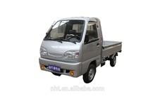 high speed electric truck car