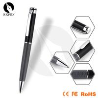 Shibell diy pen kit promotional color ball pen curve pen