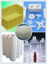 Factory Price! Virgin&Recycled PVC Resin (Polyvinyl Chloride)