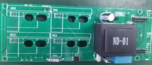 components production PCB Design fabrication