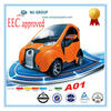 street legal EEC approved electric car / automobile / vehicle with air-conditioner