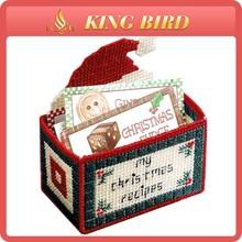 crochet diy for home storage organization key storage box